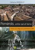 Catherine Ramouillet - Pomérols, entre sel et terre.