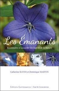 Galabria.be Les Emanants - Reconnaître et accueillir les Esprits de la Nature Image