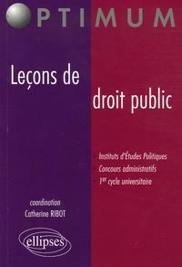 Leçons de droit public.pdf