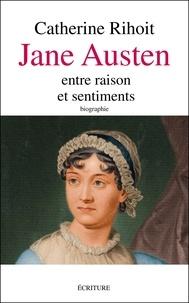 Catherine Rihoit - Jane Austen.