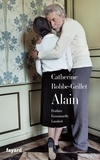 Catherine Robbe-Grillet - Alain.