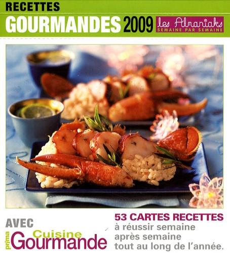Catherine Ruchon-Vialard - Recettes gourmandes.