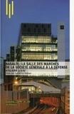 Catherine Sabbah - Basalte : la salle des marchés de la Société Générale à La Défense - Ateliers 2/3/4/.