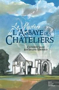 Ebooks gratuits pour télécharger Amazon Kindle Le mystère de l'Abbaye  - Roman historique in French