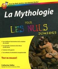 Lemememonde.fr La mythologie pour les nuls juniors Image