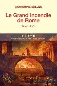 Le grand incendie de Rome - 64 ap. J.-C..pdf