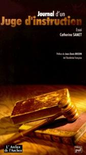 Journal dun juge dinstruction - Essai.pdf