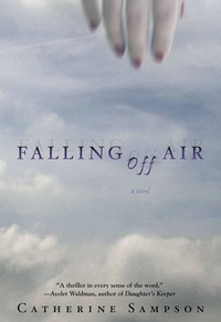 Catherine Sampson - Falling Off Air.