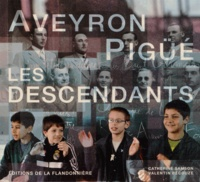 Alixetmika.fr Aveyron Pigüé - Les descendants Image