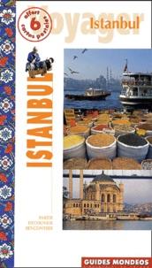 Catherine Sandner-Oturak - Istanbul.