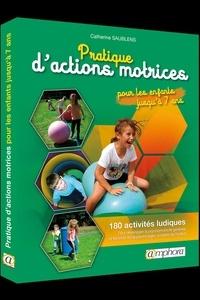 Rhonealpesinfo.fr Pratique d'actions motrices pour les enfants jusqu'à 7 ans Image