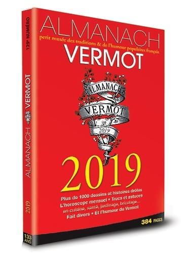 Almanach Vermot Grand Format