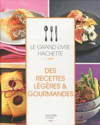 Des recettes légères & gourmandes.pdf