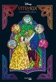 Catherine Saunier-Talec - Vitraux - Cartes magiques à gratter.
