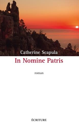 Catherine Scapula - In Nomine Patris.