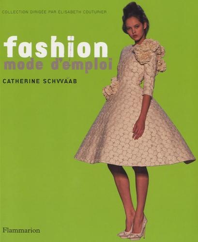 Catherine Schwaab - Fashion.