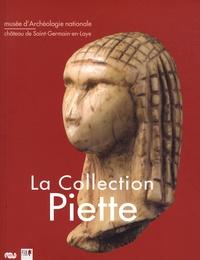 PDF Complet La Collection Piette- Musée d'archéologie