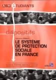Catherine Sebbah - Le système de protection sociale en France.