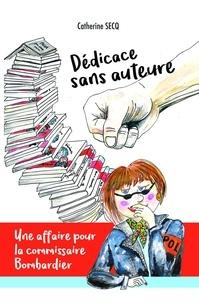 Téléchargez des livres électroniques pour le coin Dédicace sans auteure  - Une affaire pour la commissaire Bombardier in French