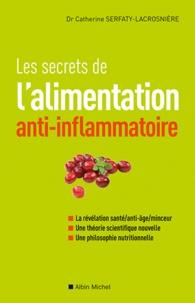 Domaine public télécharger des livres audio Les secrets de l'alimentation anti-inflammatoire RTF