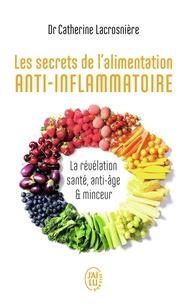 Accentsonline.fr Les secrets de l'alimentation anti-inflammatoire Image