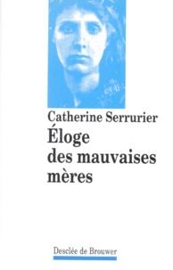 Catherine Serrurier - .
