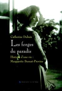 Catherine Seylaz-Dubuis - .