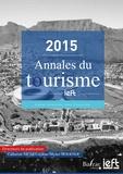 Catherine Sicart et Jean-Michel Hoerner - Annales du tourisme.