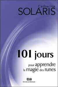 Ucareoutplacement.be 101 jours pour apprendre la magie des runes Image