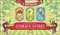Catherine Sorolla Menassieu - Le coffret des Animaux-Guides - Avec un jeu de 33 cartes.