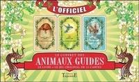 Le coffret des Animaux-Guides - Avec un jeu de 33 cartes.pdf