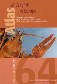 Atlas of crayfish in Europe.pdf