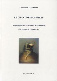 Goodtastepolice.fr Le chant des possibles - Musicothérapie et maladie d'Alzheimer, une expérience en EHPAD Image