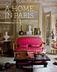 Catherine Synave et Guillaume de Laubier - A Home in Paris.
