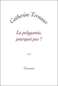 Histoiresdenlire.be La polygamie, pourquoi pas ? Image