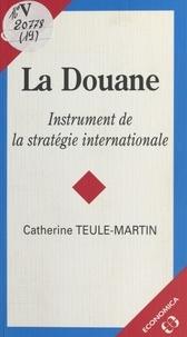 Catherine Teule-Martin - .