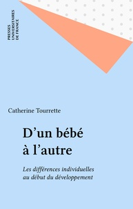 Catherine Tourrette - .