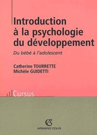 Catherine Tourrette et Michèle Guidetti - .