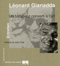 Catherine Unger et Léonard Gianadda - .