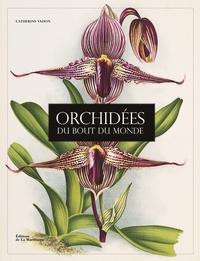 Histoiresdenlire.be Orchidées du bout du monde Image