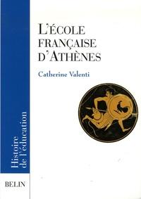 Deedr.fr L'Ecole française d'Athènes Image