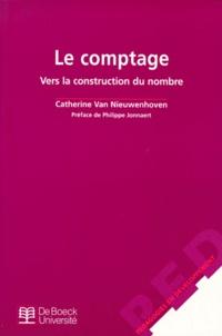 Catherine Van Nieuwenhoven - .