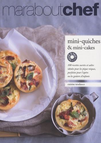 Catherine Vandevyvere - Mini-quiches et mini-cakes.