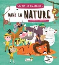 Catherine Veitch et Fermín Solís - Dans la nature.