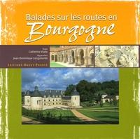 Balades sur les routes en Bourgogne.pdf