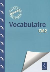 Goodtastepolice.fr Vocabulaire CM2 Image