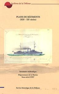 Plan de bâtiments (XIXe-XXe siècles).pdf