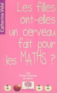 Deedr.fr Les filles ont-elles un cerveau fait pour les maths ? Image