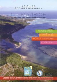 Catherine Videau - Ile Maurice & île Rodrigues - Le guide éco-responsable.