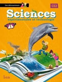 Catherine Vilaro et Didier Fritz - Sciences CE2 les découvreurs - Livre de l'élève, programme conforme janvier 2012.